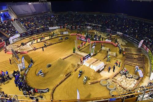 Junior, SuperEnduro World Championship, A Coruña 2020