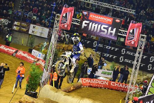 Billy Bolt, Prestige, SuperEnduro World Championship, A Coruña 2020