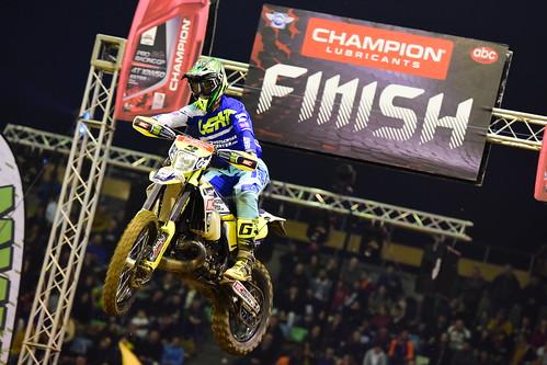 Gerard Sala, National, SuperEnduro World Championship, A Coruña 2020
