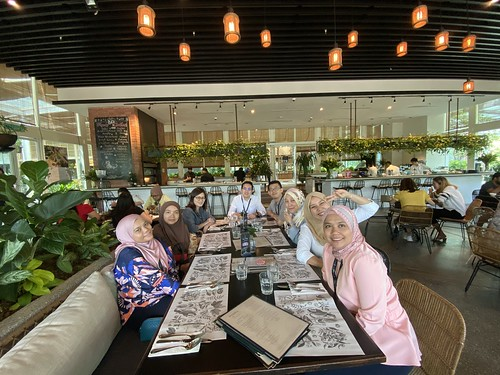 Year End Lunch 2019 @ Botanica + co