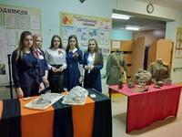 """Всероссийская Акция памяти """"Блокадный хлеб"""""""