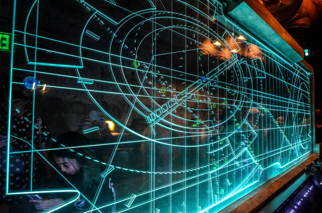 RotR SWGE Map hologram DL