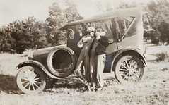 AMERICAN TRANSFER - Impressions of the 1920s *