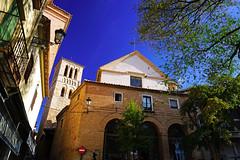 Iglesia de Santo Tomé, Toledo