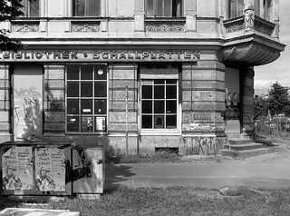 Potsdam, 2012