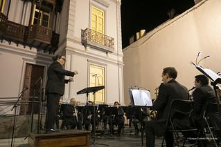 Banda Sinfónica Municipal de Las Palmas de Gran Canaria