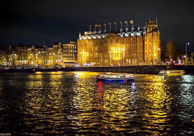 Amrath Hotel Amsterdam