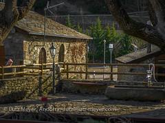Andorra rural history: La Massana, Vall nord, Andorra