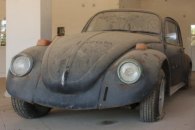 Volkswagen Kever - Zakynthos - Griekenland