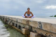 Tiffi F Yoga