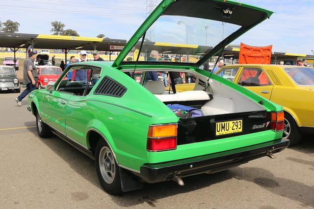 1975 Leyland Force 7