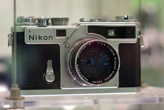 Shanghai - Nikon Rangefinder