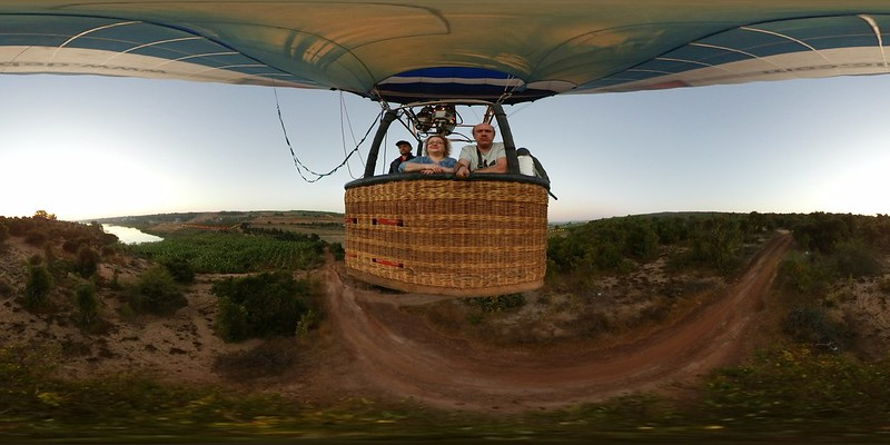Balloon Tours Mui Ne