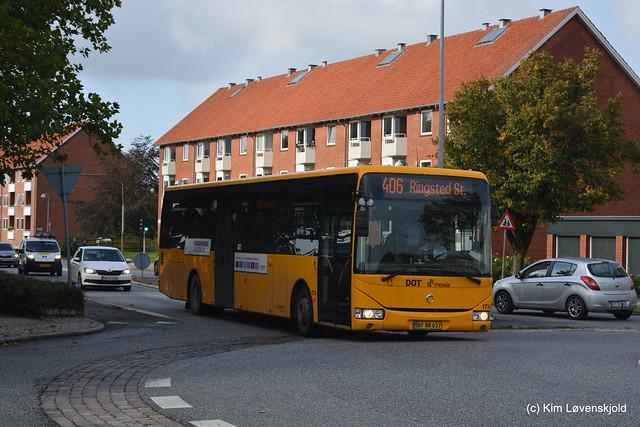 2010' Irisbus Crossway LE