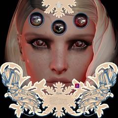 La Malvada Mujer - Ziva eyes
