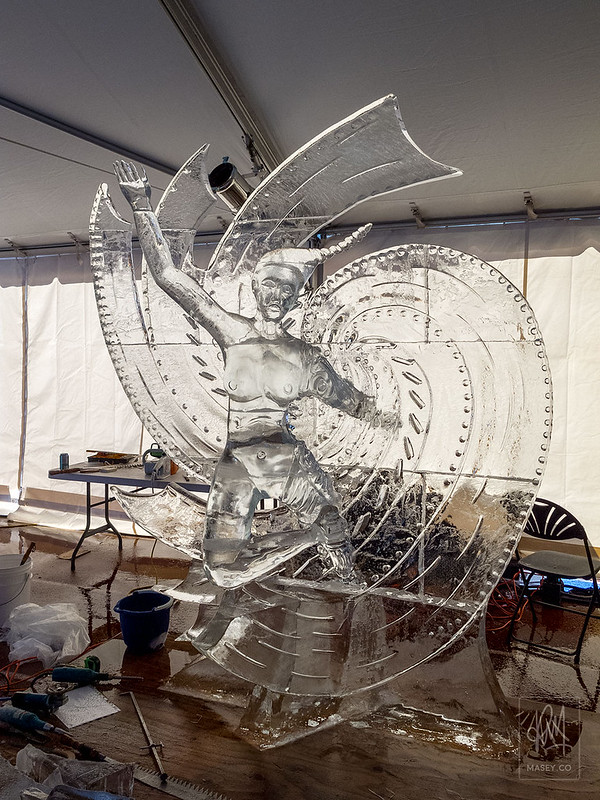 2010 Ice Art World Championship