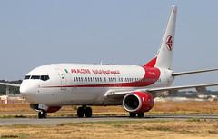 Air Algérie Boeing 737-8D6(WL) 7T-VKJ