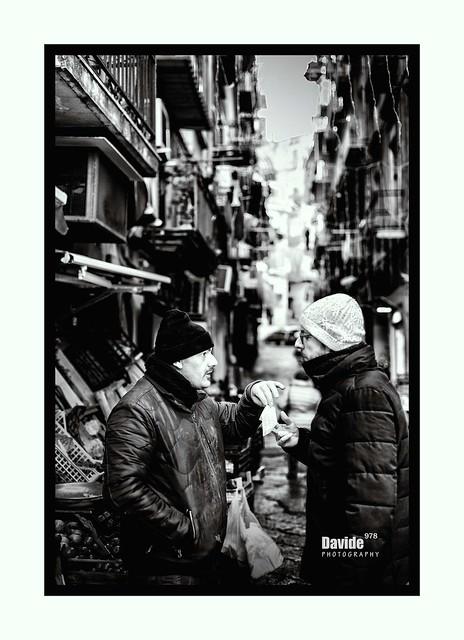 Napoli - 2019