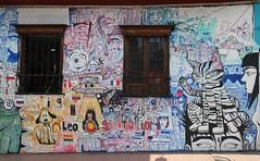 Mural Art, Bogota