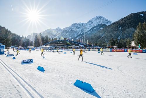 FIS Tour de SKi 2019/2020 + Coop Mini World Cup