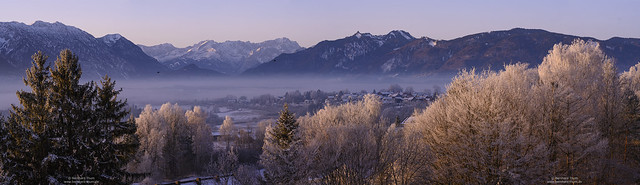 This is the beauty of the bavarian alps N°14