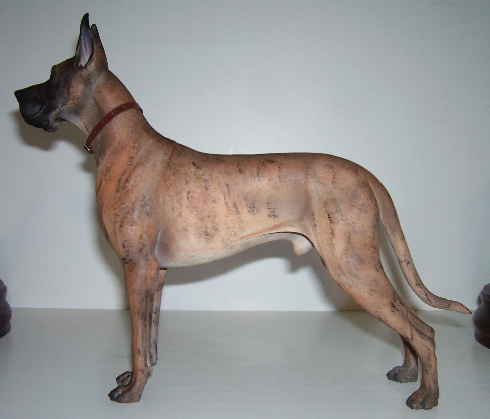 NEW PRODUCT: Mr.Z: simulation animal 37th-1/6 ratio German Great Dane German Great Dane - full set of 6 colors 49439159737_5d51ab5a86_o