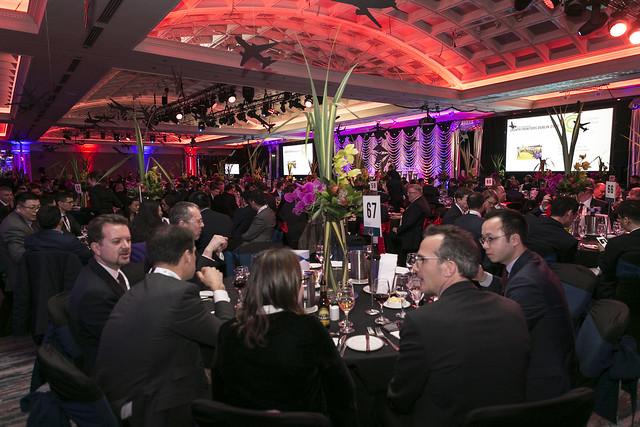 2020 Growth Frontiers Dublin - Aviation 100 Awards