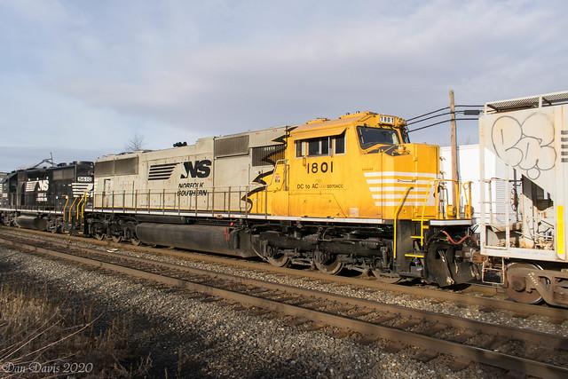 NS 1801