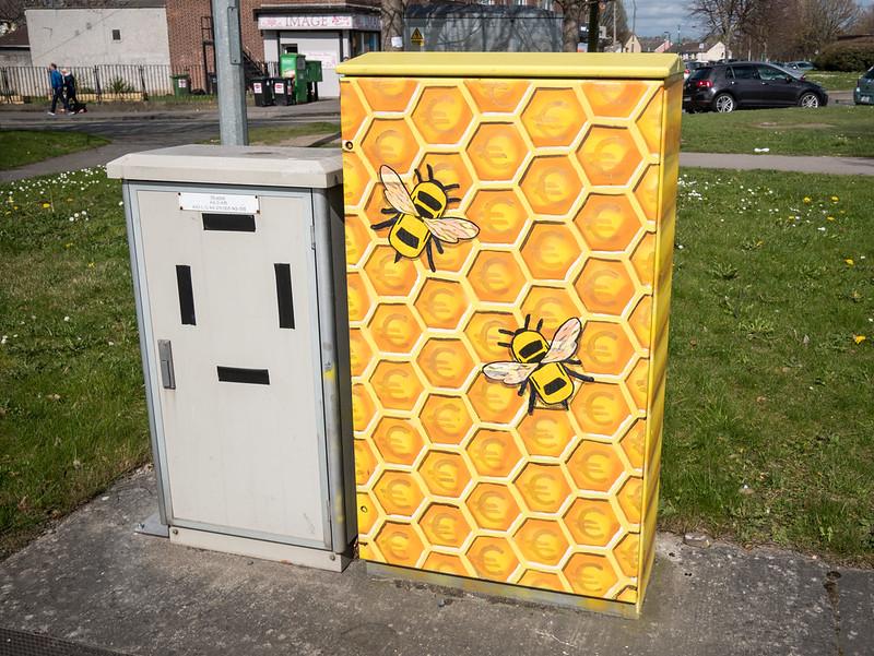 Bee Euro Kiosk, Dublin