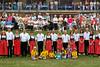 Sommerfest 2010 des Kreisverbandes der Banater Schwaben Karlsruhe auf dem Gelände des FC Südstern