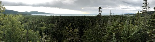 Neys - Lookout Panorama