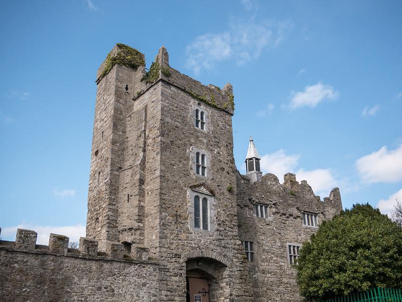 Drimnagh Castle, Dublin