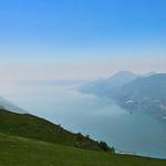 13. Juuni 2013 - 13:22 - View from Monte Baldo, Lago di Garda