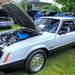 1986 Ford Mustang GT - Granville Heritage Days