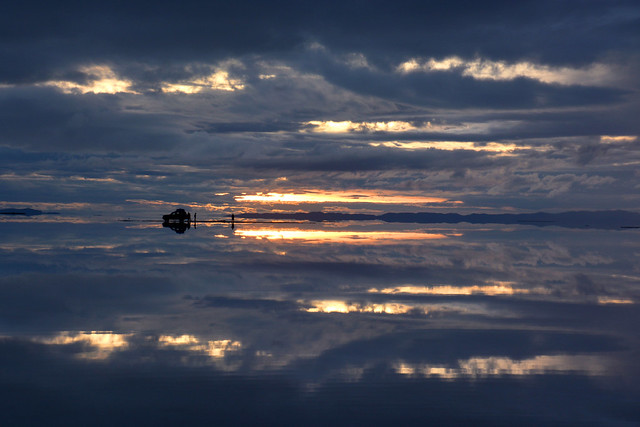 lever de soleil Salar Uyuni Bolivie _4032
