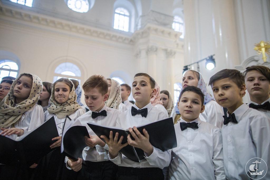 25 января 2020, День российского студенчества в Санкт-Петербурге / 25 January 2020, The Russian Students Day in Saint-Petersburg