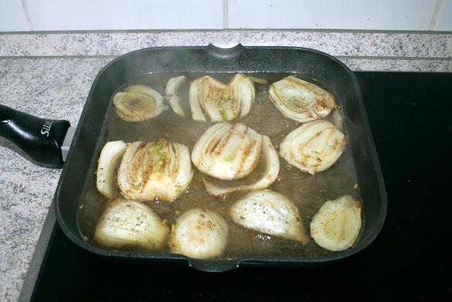 32 - Kochen lassen / Let simmer
