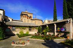 Museo del Greco, Spain