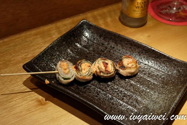 palillos yakitori bar (10)