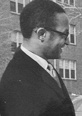 Sterling Tucker of the D.C. Urban League: 1970