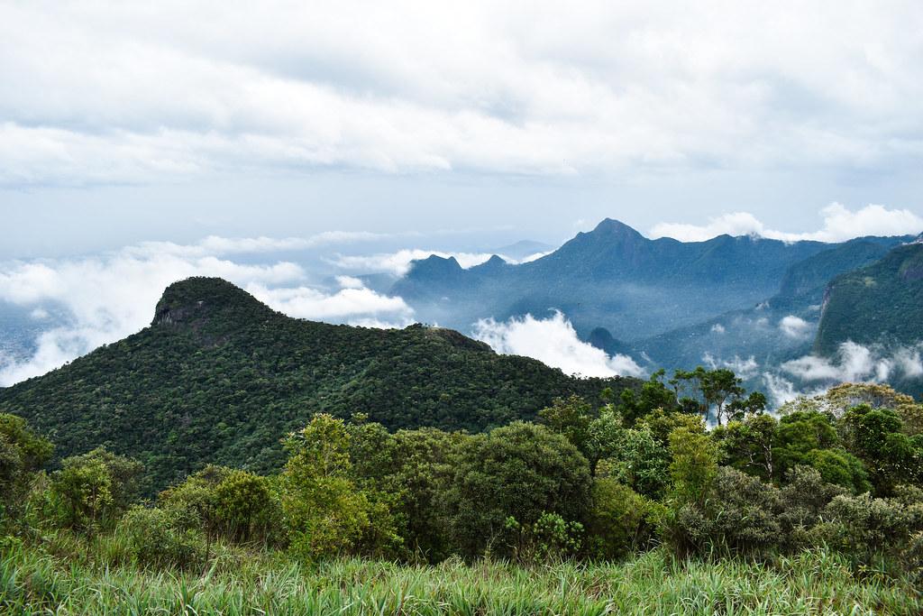 near petropolis, brazil