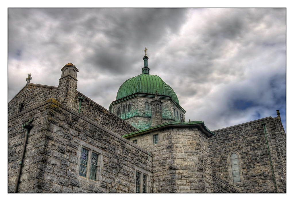Galway IR - Galway Cathedral 07