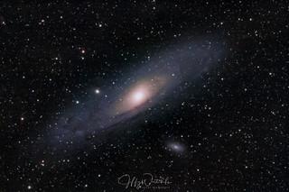 Andromeda Galaxy (M31)