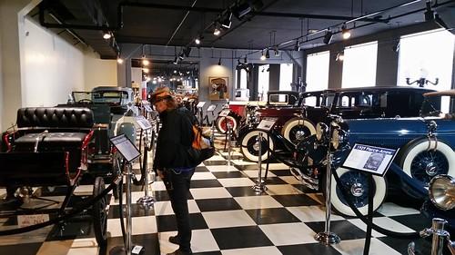 Browning - Kimball Classic Car Museum