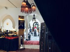 Fantastic #rickscafecasablanca #rickscafe #morocco