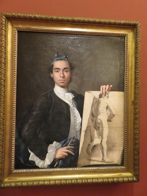 PARIS. El Louvre. Luis Eugenio Meléndez. Nov. 2.019.143
