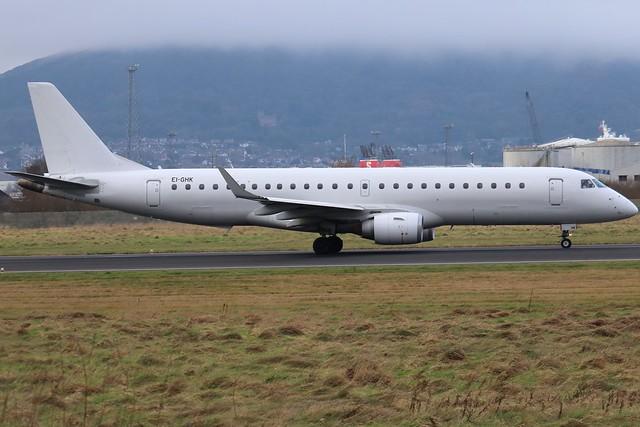 Stobart Air EI-GHK BHD 24/01/20