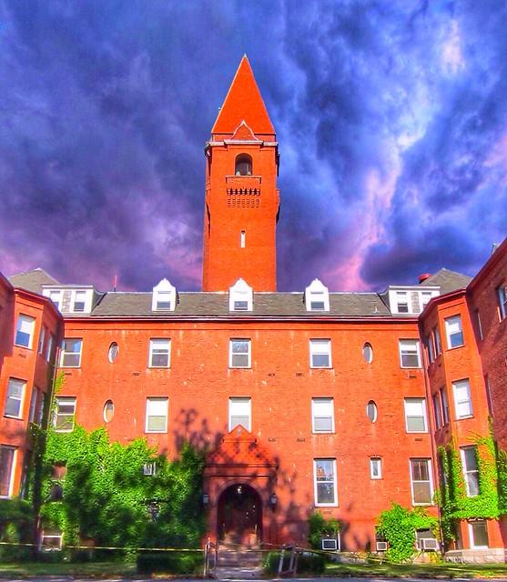 Wells College - Aurora New York - Cayuga County