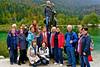 Ausflug des Kreisverbandes der Banater Schwaben Karlsruhe in Slovenien 2014