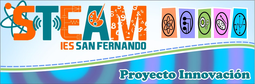 STEAM San Fernando